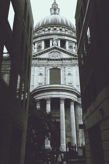 London United Kingdom Building