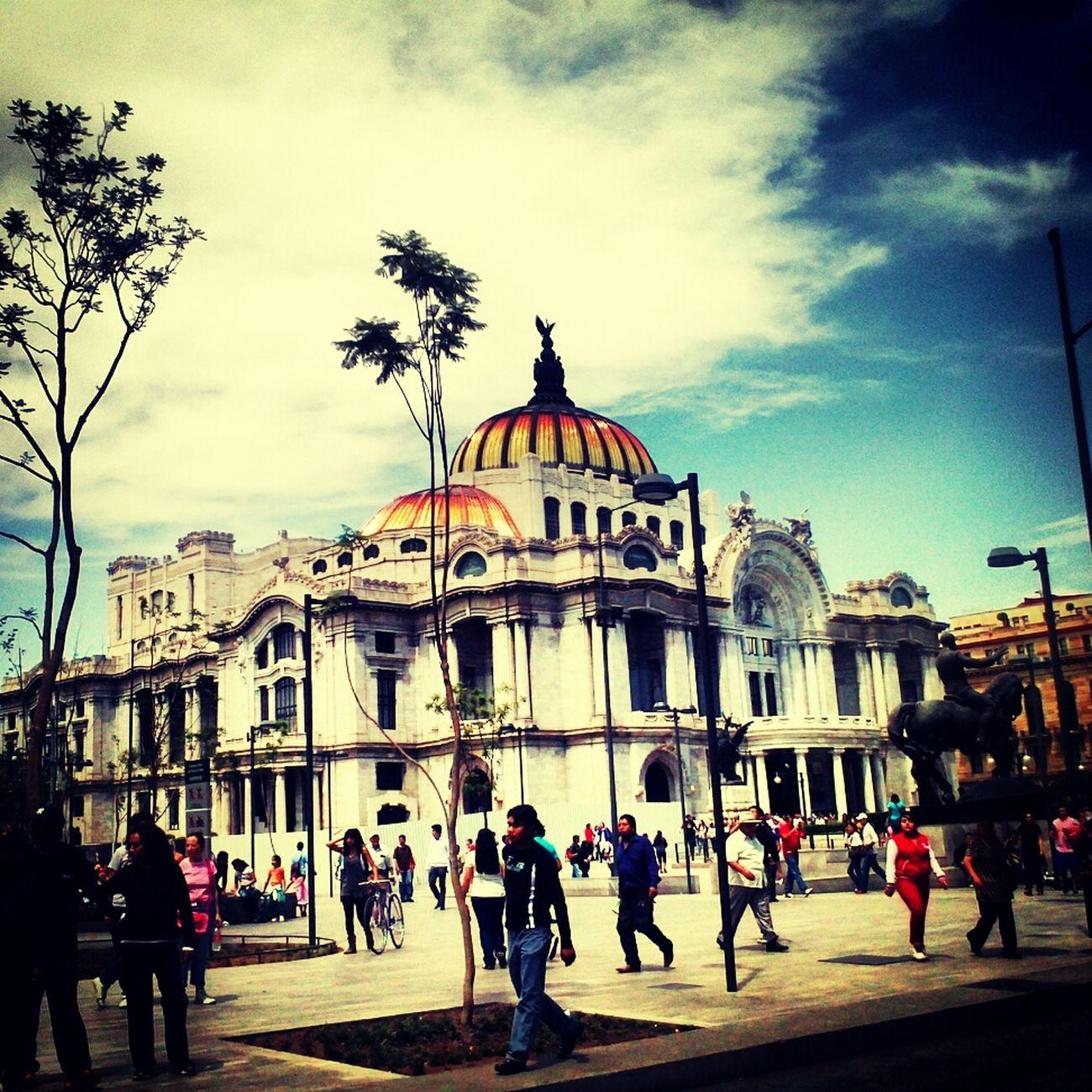 Architecture Popular Mexico De Mis Amores El Cielo Y La Tierra