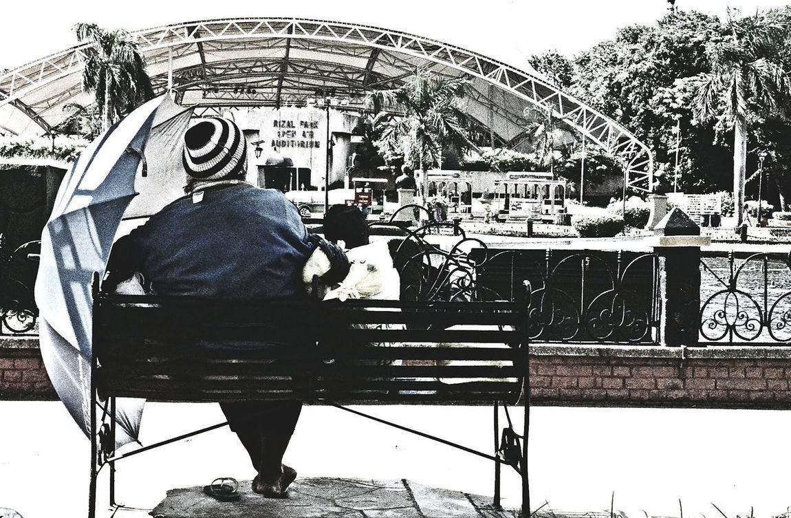 Looking through the sunset... First Eyeem Photo ILoveMyCity Photography Light And Shadow Blackandwhite Eradicate Poverty Philippine Poverty ProudCitizen EyeEmBestPics EyeEm Best Shots The Great Outdoors - 2015 EyeEm Awards Eyemphotography Ilovemycountry EyeEm Best Shots - Black + White Streetphotographywannabe Poverty Nationalism