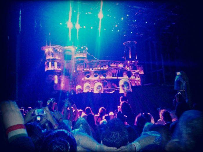 Born This Way Ball Rio De Janeiro