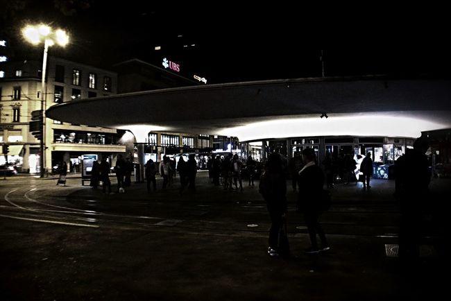 Zürich Feierabend