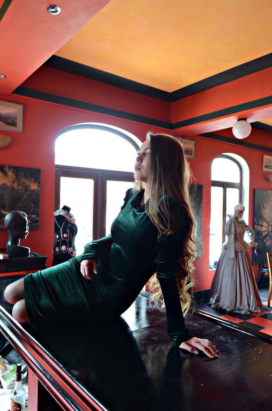 Adinafrasinphotography Girl Model Modeling Fashion Catwalk Photography Beautiful