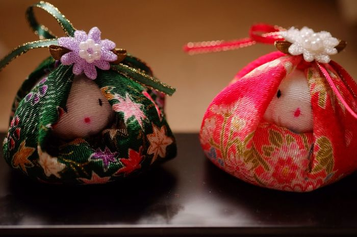 今日は楽しい雛祭り♬ Japanese Culture Japanese Traditional Japan Asian Culture Dolls お雛様 Handmade Photographic Memory