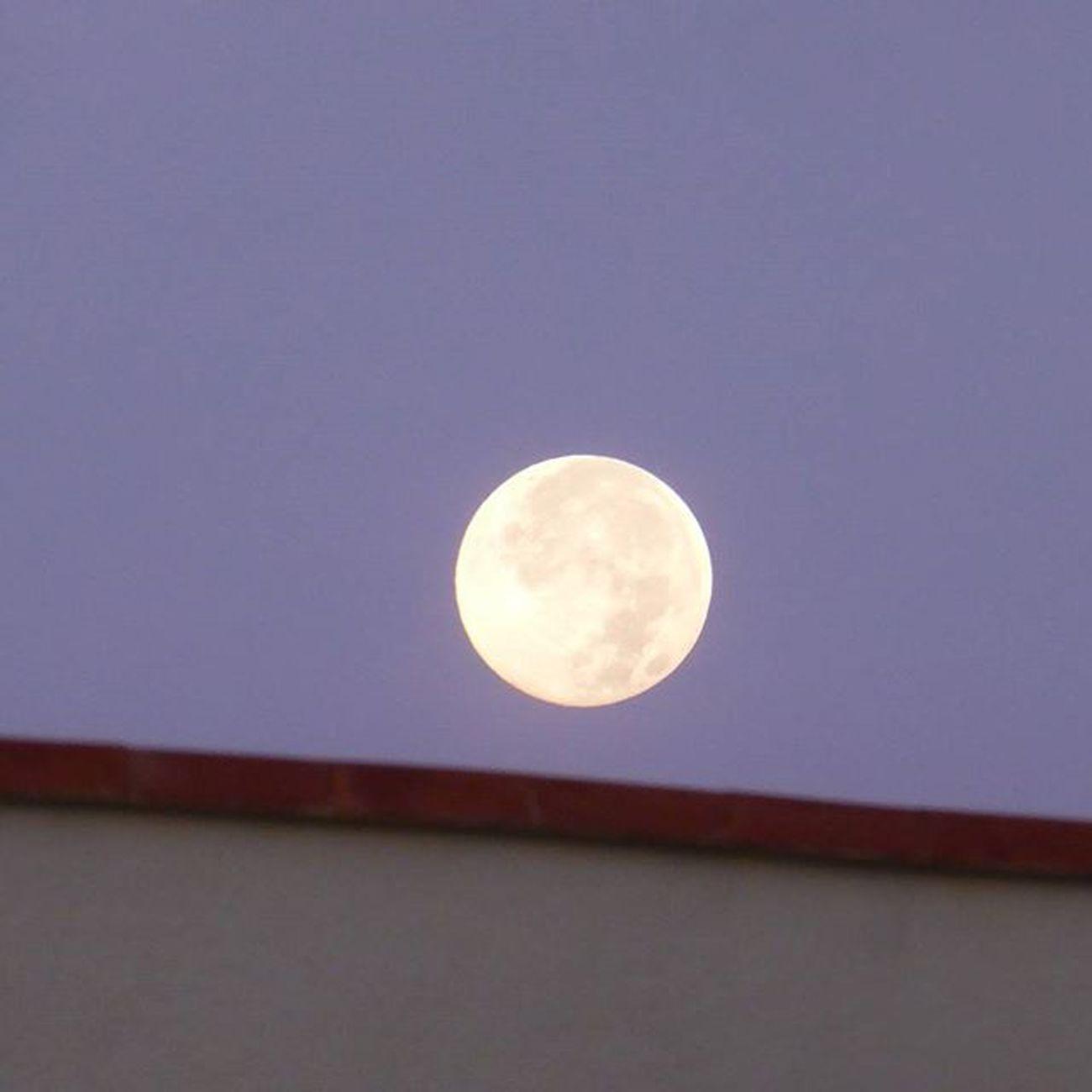 Súper Luna de Agosto. Sky Lunalunera Benicarlo Skylovers igersspain