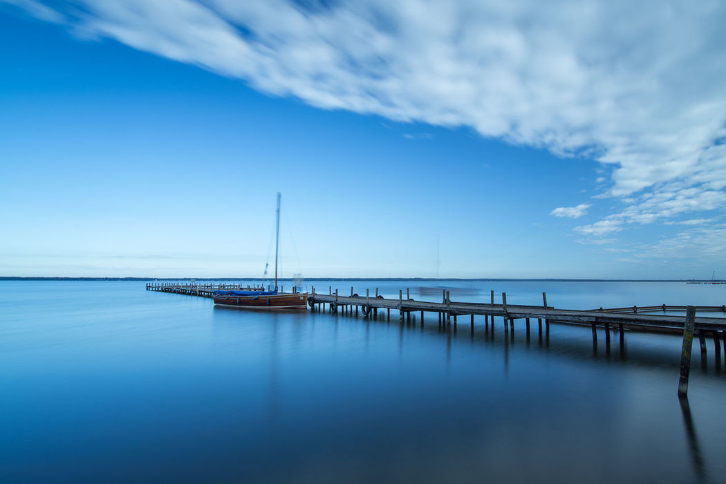 ✨Blue silence✨Almost Blue by. Chet Baker✨ Cloud Water Reflection Tranquil Scene Tranquility Boat Sea Sky Blue Calm Sailboat capturing motion Cloud - Sky EyeEm Gallery From My Point Of View Eyeem Market Pier light and reflection Boats And Water Transportation Horizon Over Water Walkway Sailing Waterfront Steinhuder Meer light and reflection Long Goodbye The Great Outdoors - 2017 EyeEm Awards BYOPaper! Sommergefühle EyeEm Selects Let's Go. Together. Breathing Space Investing In Quality Of Life The Week On EyeEm EyeEmNewHere Your Ticket To Europe Mix Yourself A Good Time Been There. Discover Berlin Done That. Lost In The Landscape Connected By Travel Second Acts Perspectives On Nature Rethink Things Postcode Postcards Be. Ready. Step It Up One Step Forward EyeEm Ready   AI Now