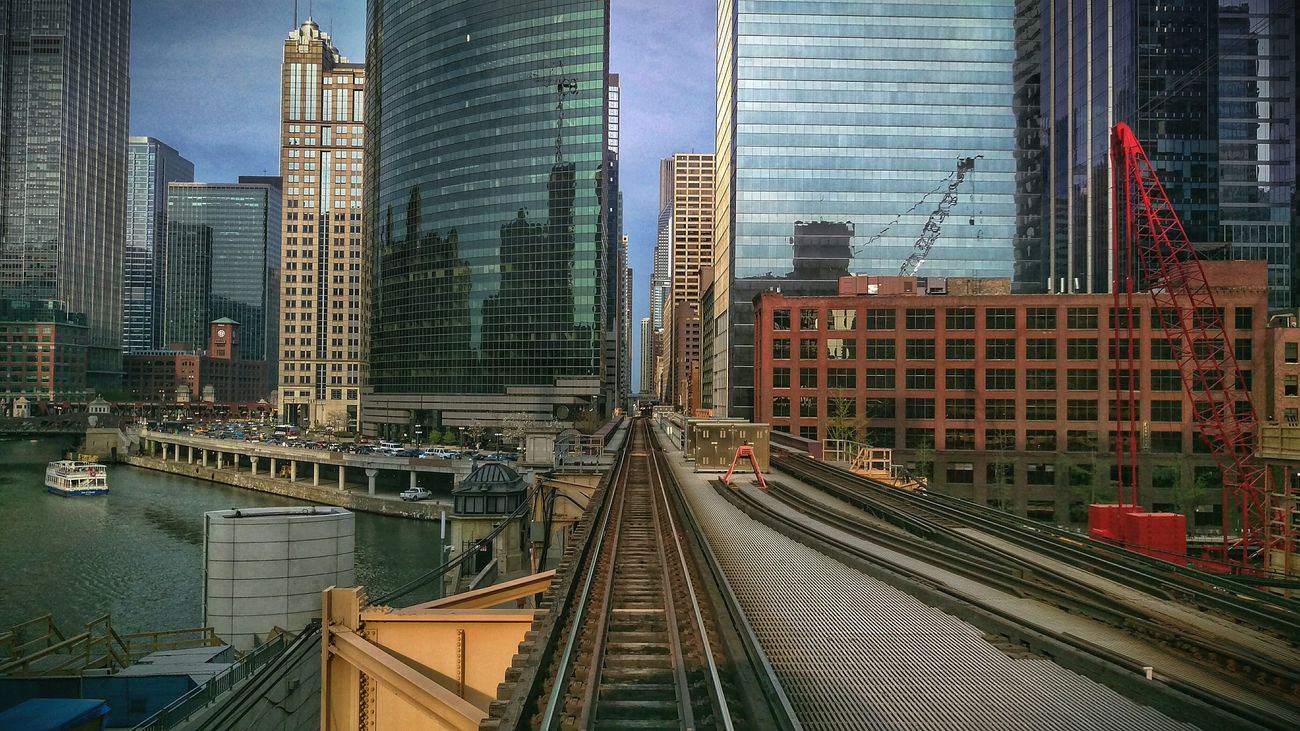 Boats, Trains and Cranes South EyeEm Best Edits Eye4photography  Taking Photos Cityscapes
