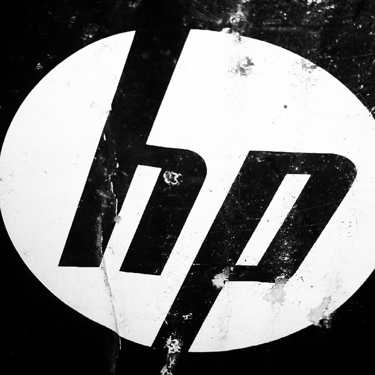 HP Dukematta Photography Passion Logo