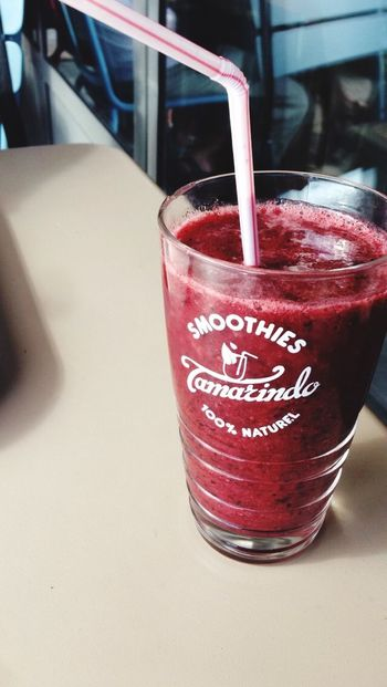 Summertime Smoothie Moments Beautiful Boisson Foodphotography Summer2015 Summer ☀ Drinking Drink