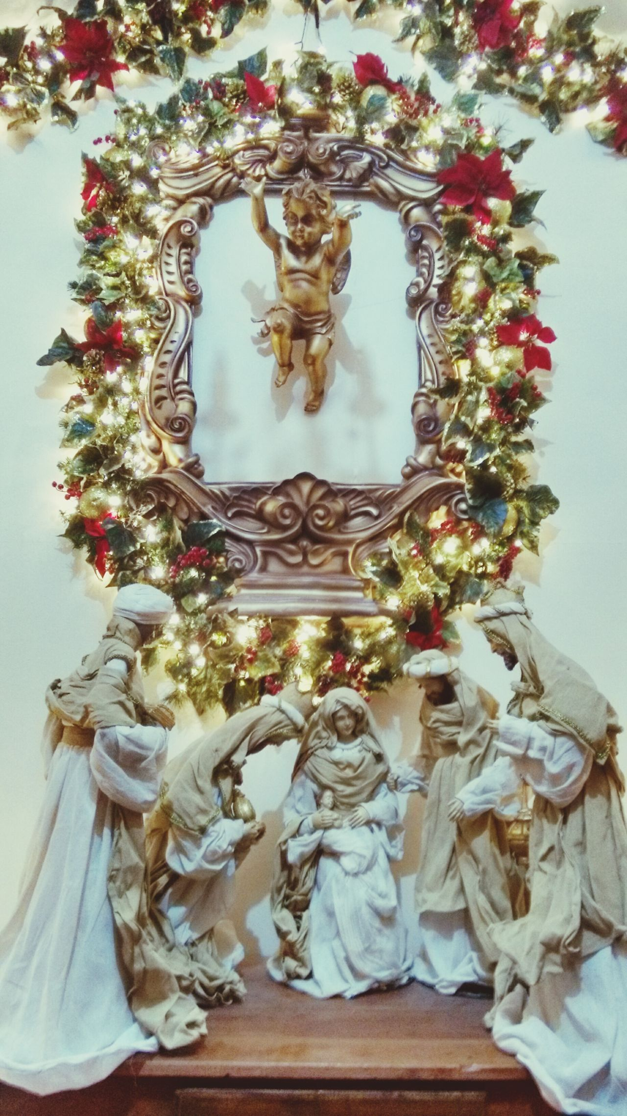 Mery Christmas Fimdeano Papainoel Maisamor Moreloveplease Endofyear Feliznatal Santaclaus Bahia/brazil Salvador