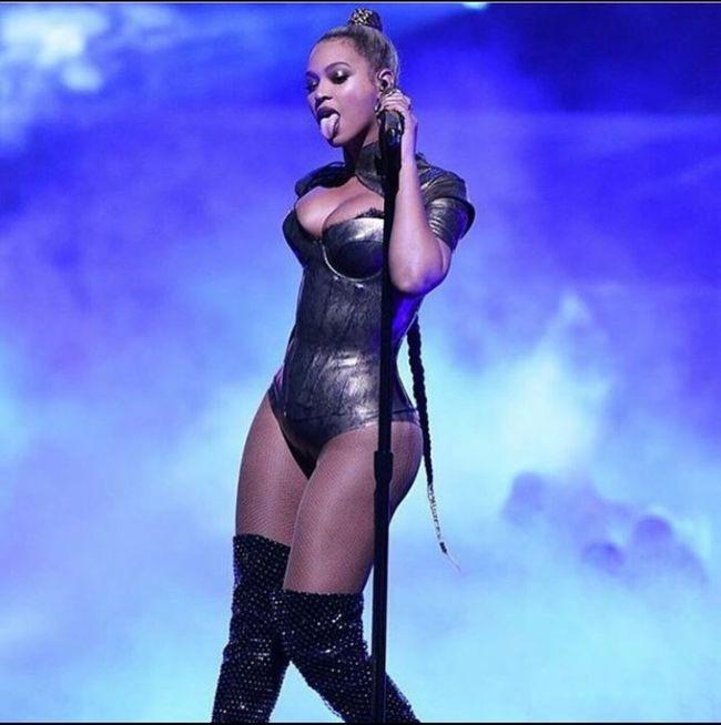 Beyonce Fashion Icon Fashionista