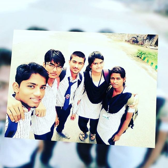 Mastitym Funtym Classout Collegelife Friendshipdairies !!!!