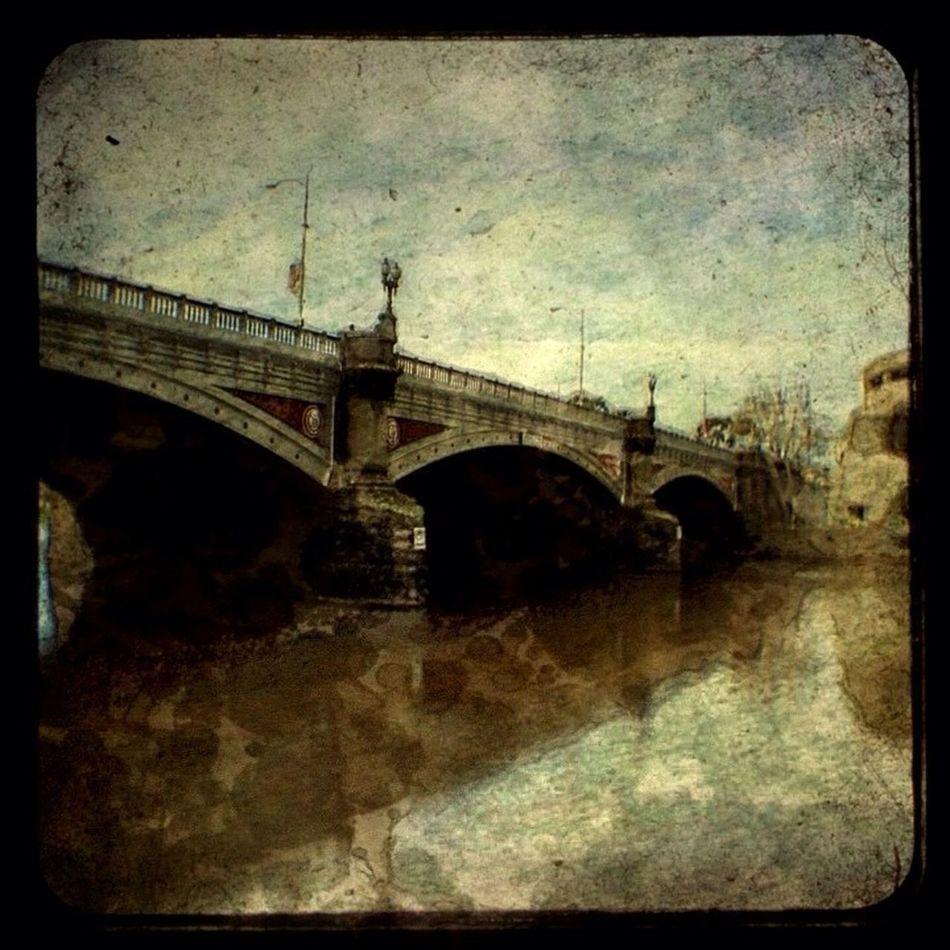 Yarra bridge Melbourne