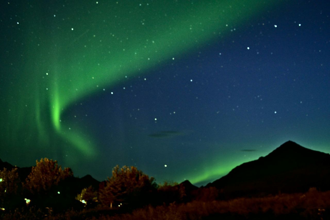 Beautiful stock photos of space, Astronomy, Aurora Borealis, Beauty In Nature, Dramatic Sky