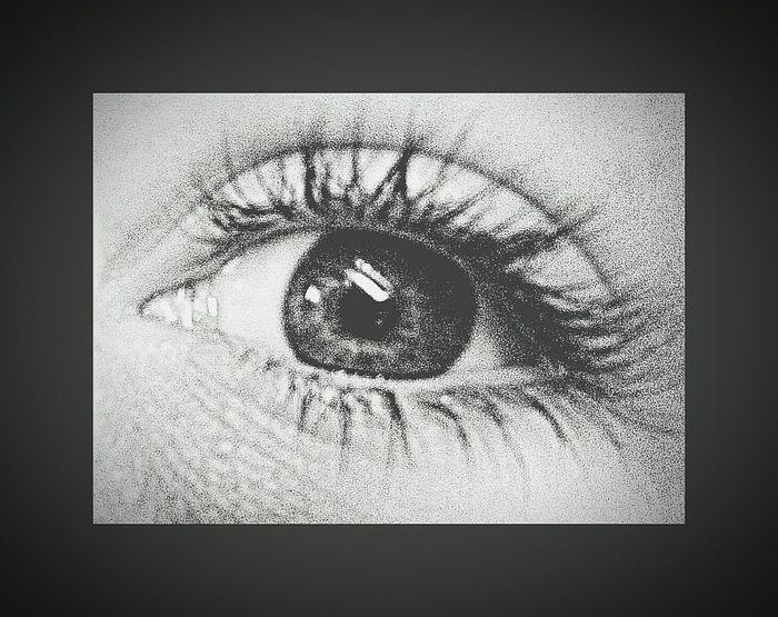 Hello World Eye4black&white  Black & White Blackandwhite Augenblick Nomakeup Naturallyblackandwhite Nahaufnahme Seeyou