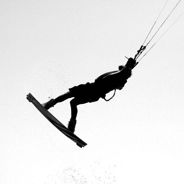 Day after Day 💦 @farinaprod Kitesurfing Kitesurf Kiteboarding Newcaledonia Newcal Newcalstyle First Eyeem Photo