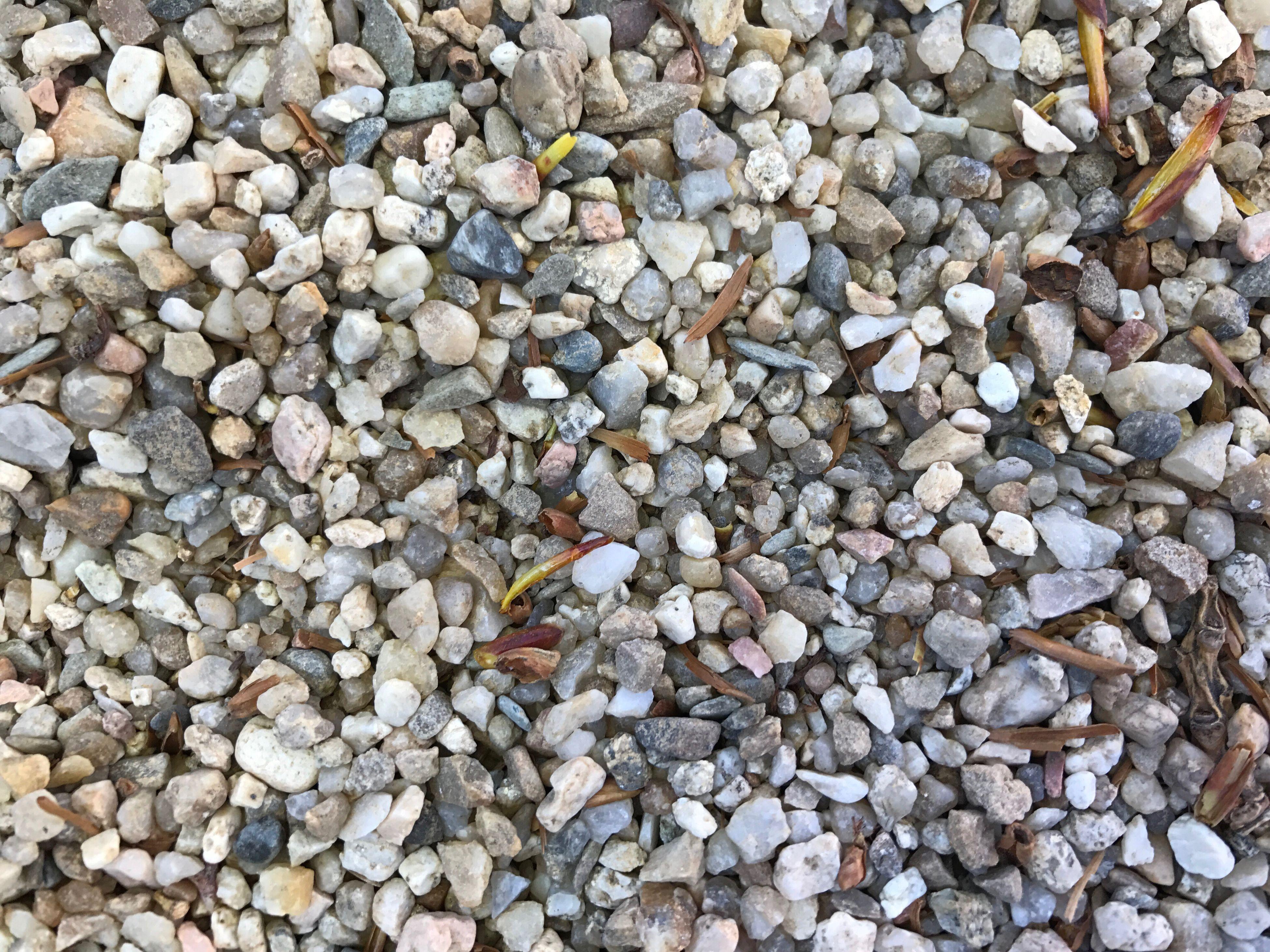 Textured  Stone Gravel