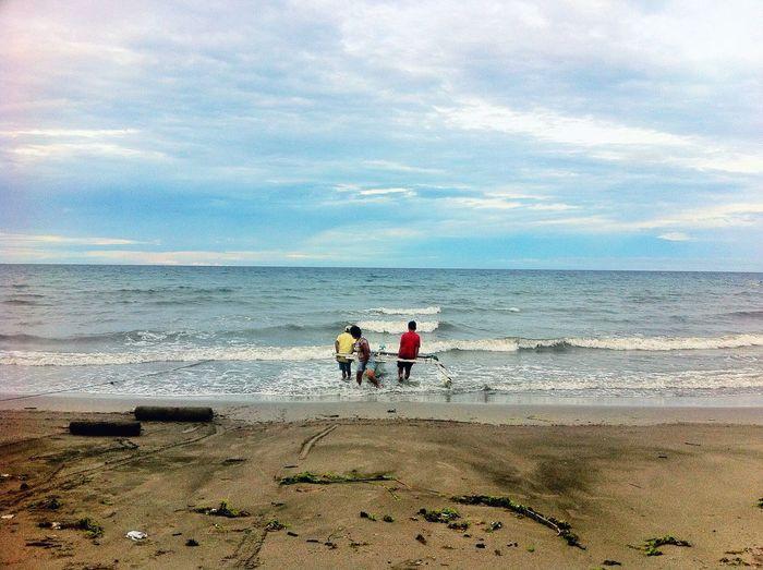 First Eyeem Photo Travel Photography PhonePhotography Beach Day