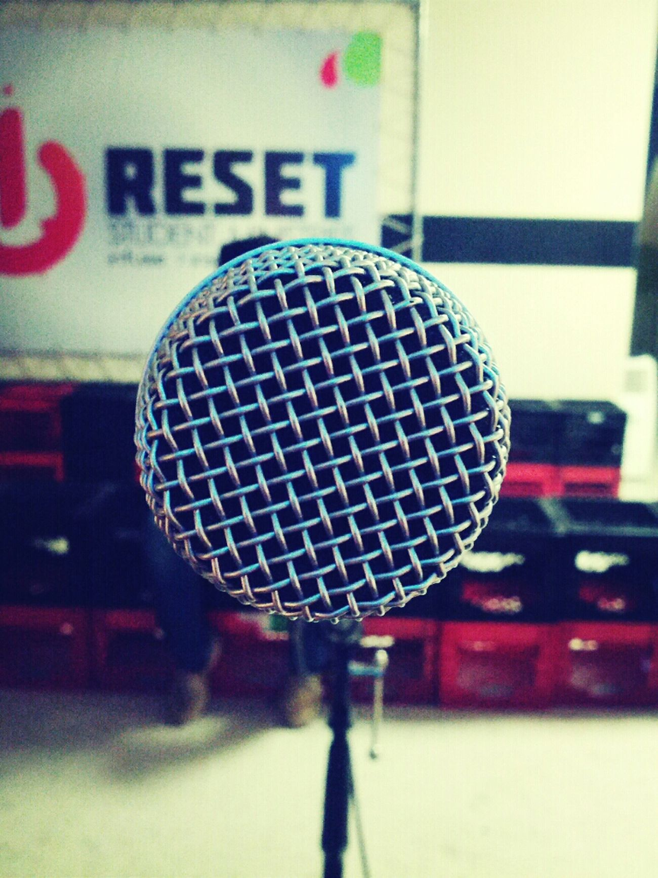#mic #crates #reset #thehall #praise #worship Reset Mic