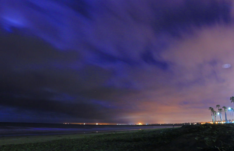 Visiting #NewportBeach in the #night sometime last #march #2016. #Clouds are always #amazing because theyt usually set what kind of day it's going to be. Beauty In Nature California California Coast Clouds And Sky Illuminated Illuminated By The Moon Landscape Night Night Photography Outdoors Power In Nature Storm Cloud