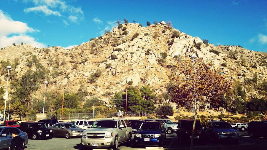 View from School :) Juniors ❤ KVHS Repin Class Of 2016