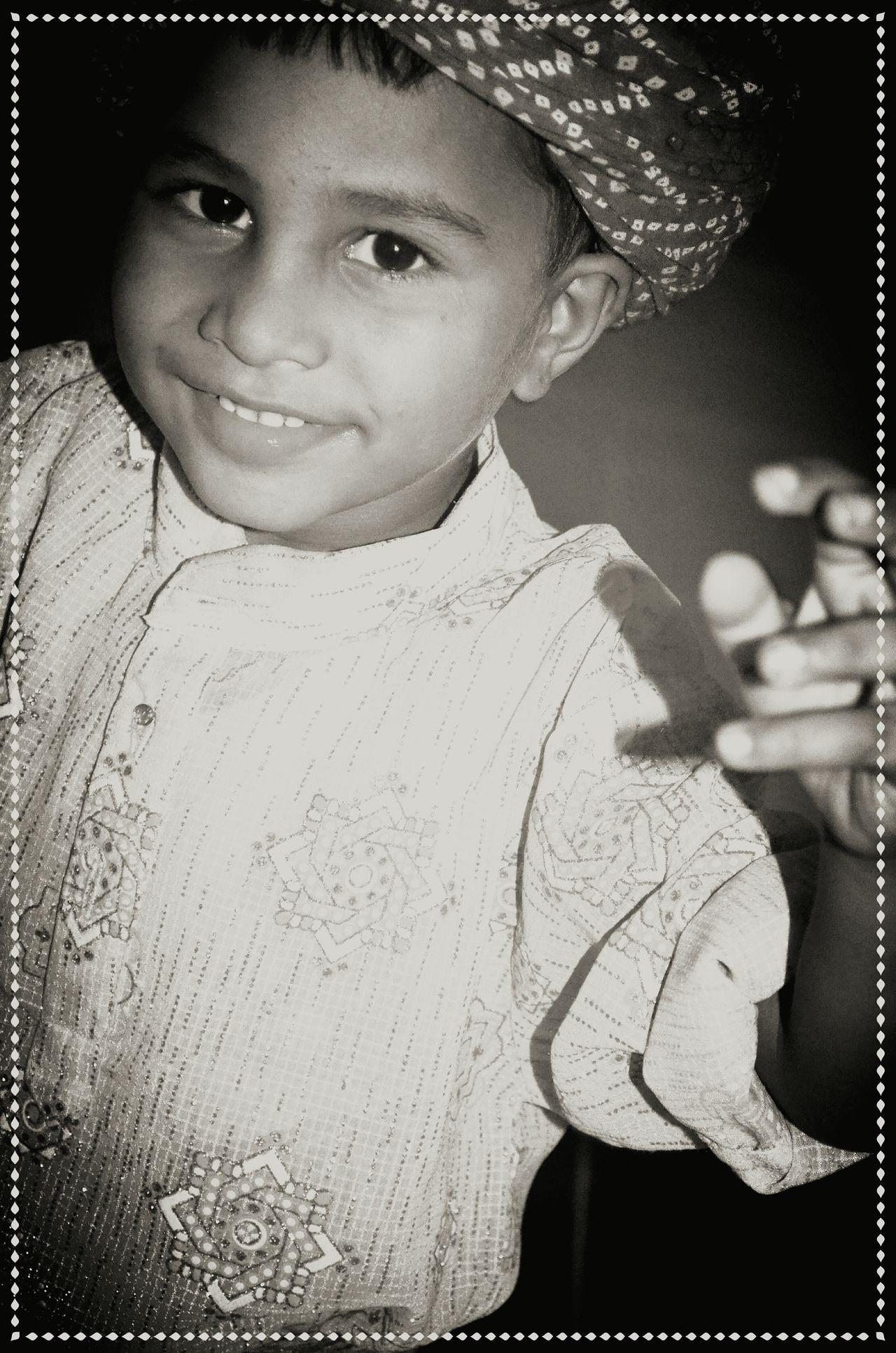 Bikaner Picspv Kid Rajasthan Cute Boy Children Dancing