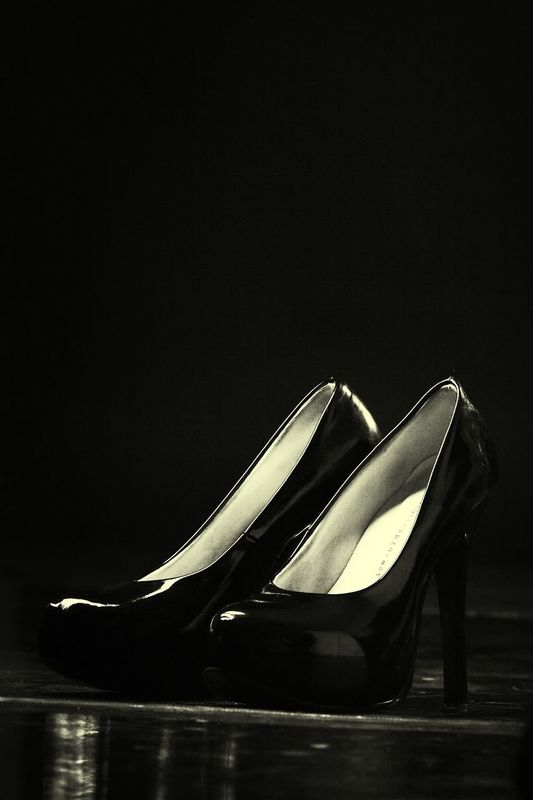 blackandwhite by MerahSaga