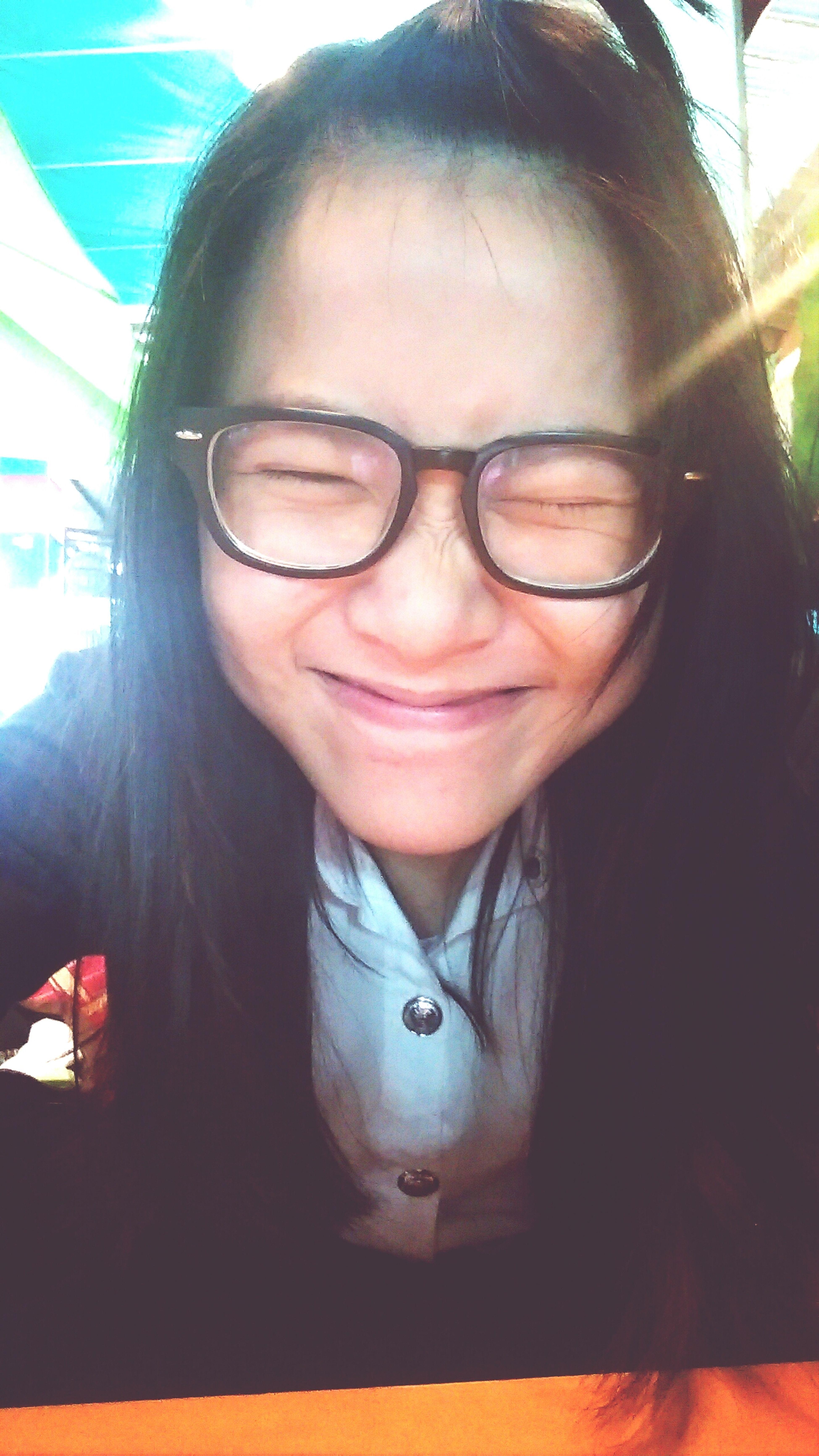 Happy day~ First Eyeem Photo