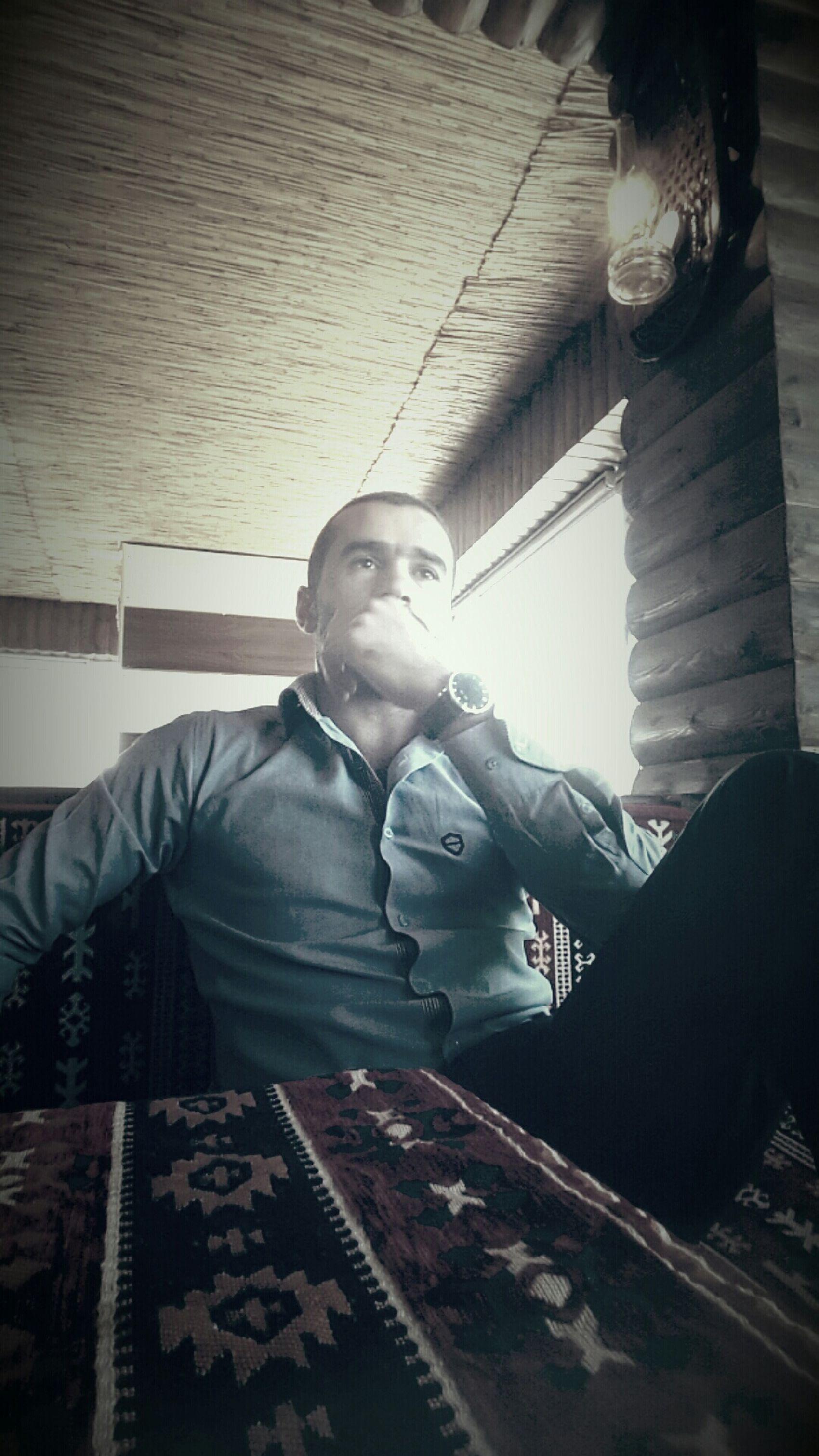 Guvercin Güveçte 😀