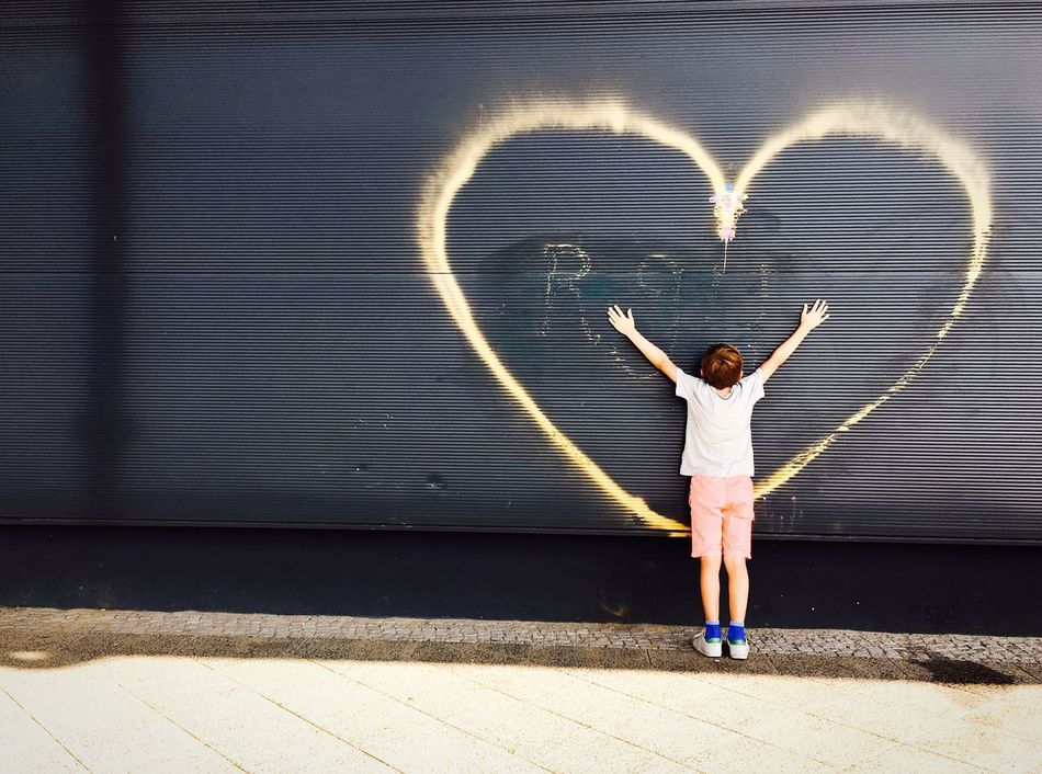 Beautiful stock photos of school,  6-7 Years,  Arms Raised,  Art And Craft,  Berlin