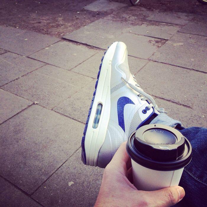 Fresh coffee fresh Sneakers Coffeediary