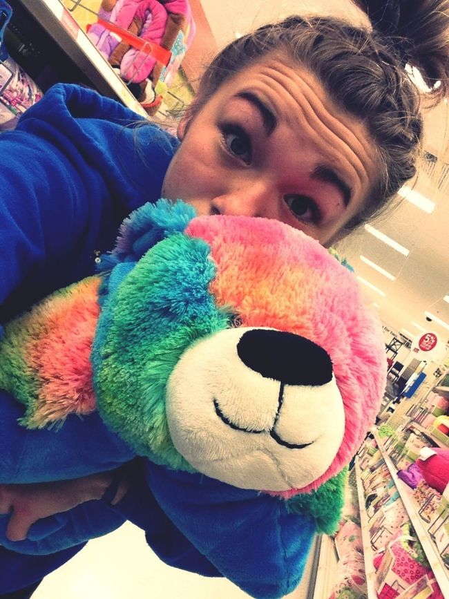 i've always wanted a pillow pet