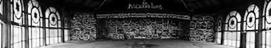 Indoors  No People Panorama Panaromic Asburyparkboardwalk Asburypark Architecture Blackandwhite Black & White Blackandwhite Photography Black And White Photography Blackandwhitephotography Black&white