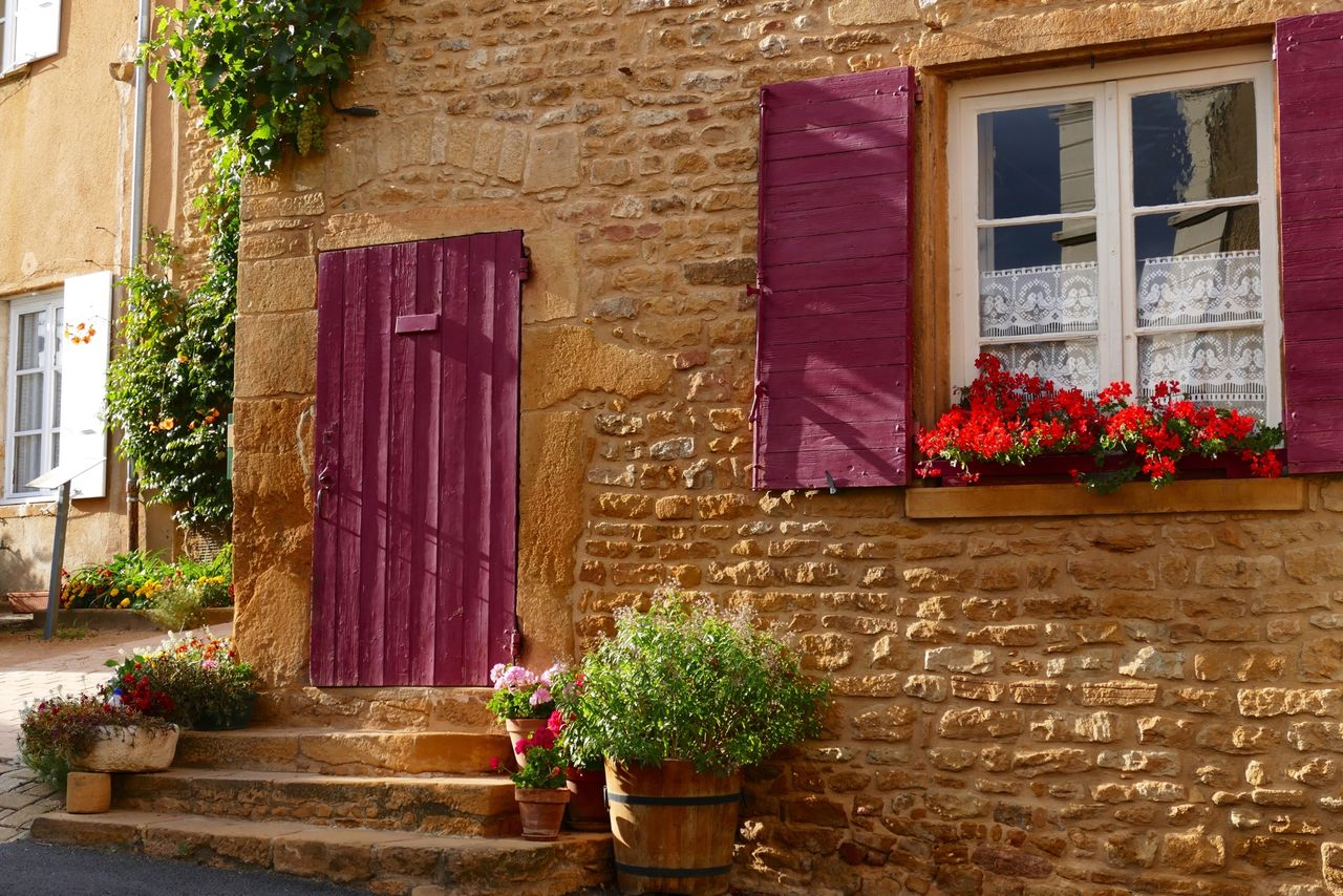 Beautiful stock photos of house, Architecture, Brick Wall, Building Exterior, Cottage House