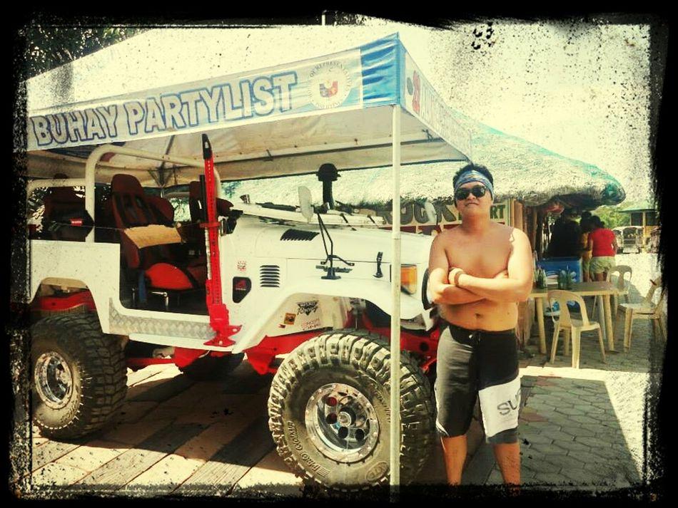 Off Roading Summer ☀ Vication Eyem Philippines