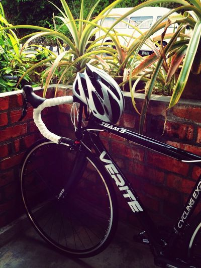 It's torture cycling day! Bike Enjoying Life Tired