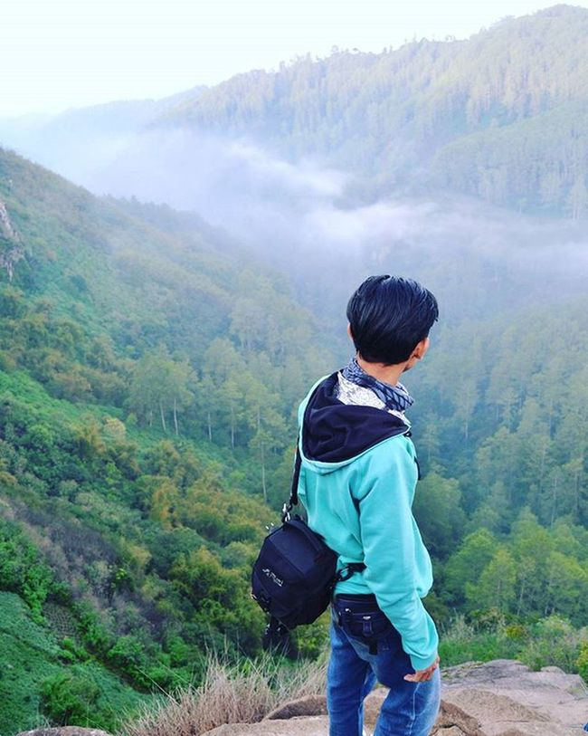 We will be Better together, but you special if Alone. Bandung Trip Vacation Adventure Special Alone Mountains Tebingkeraton Indotravellers Indonesiaindah Green Gunung Wisatabandung Gogreen Quotes Funday Jawabarat TravelRack Exploreindonesia
