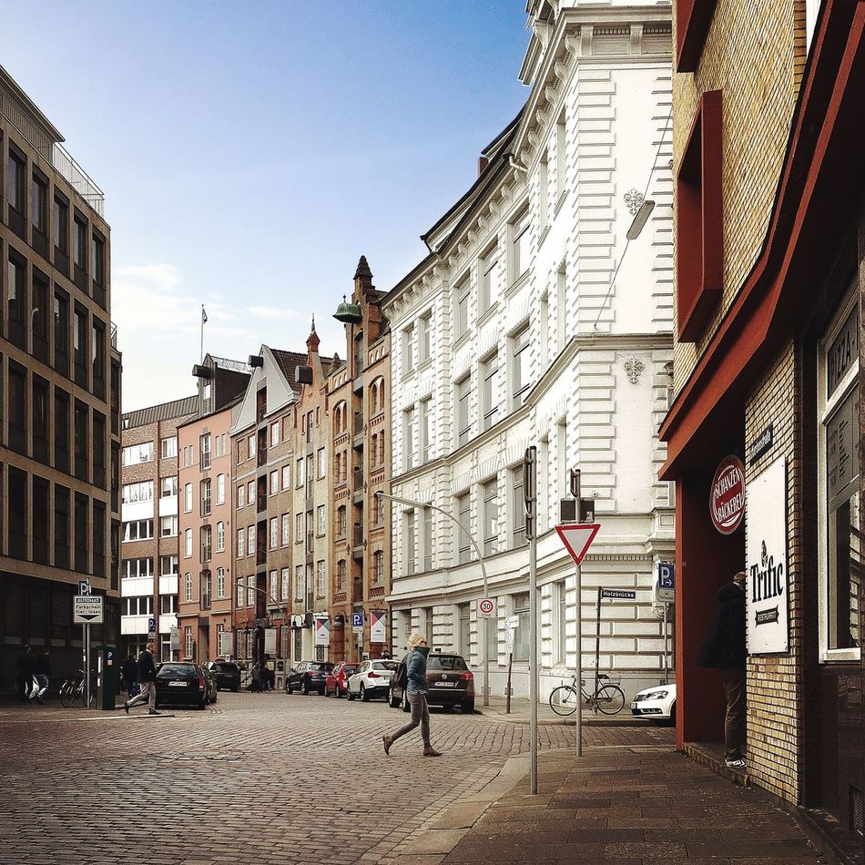 Beautiful stock photos of hamburg,  Architecture,  Building Exterior,  Built Structure,  City