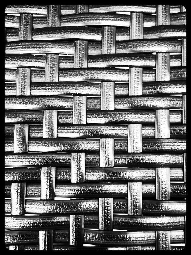 Beach Chair Pattern Woven Crisscross Weave Haveaseat Beachchair