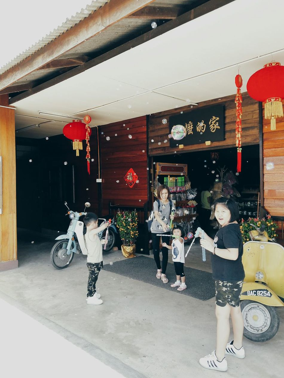 Childhood Memories Bubble Happy Kids Playful Store Old Shop First Eyeem Photo