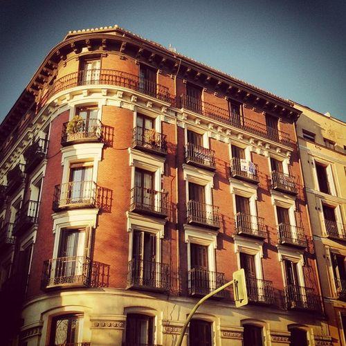 Azoteas, en honor a moreless #azoteas #terrazas #roof #fachada #facade #architectura #arquitectura #madrid #igscout #_wg #instapic #instagramer #insta_crew #instamillion #tagstagramers #instago #tagsforlikes #photooftheday #instagroove #igersmadrid #picof Insta_crew Igscout Roof Tagsforlikes Instagramer _wg Façade Instagroove Madrid Instapic Arquitectura Instamillion Photooftheday Tagstagramers Iphonesia Architectura Picoftheday Fachada Latergram Terrazas Igersmadrid Azoteas Instago