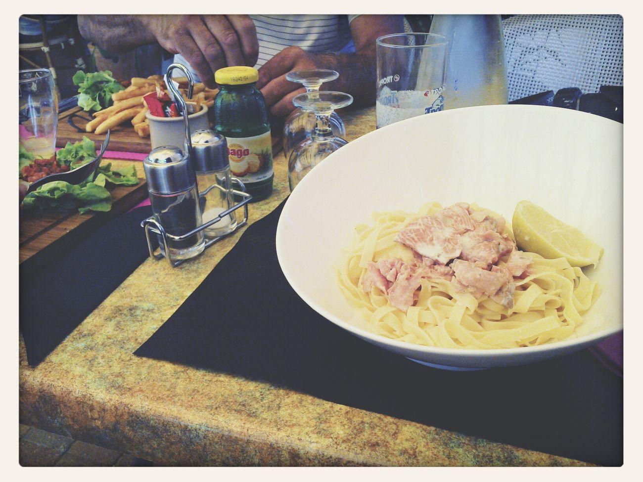 Entre nous, comme avant ? Food Restaurant Pâtes Time Love