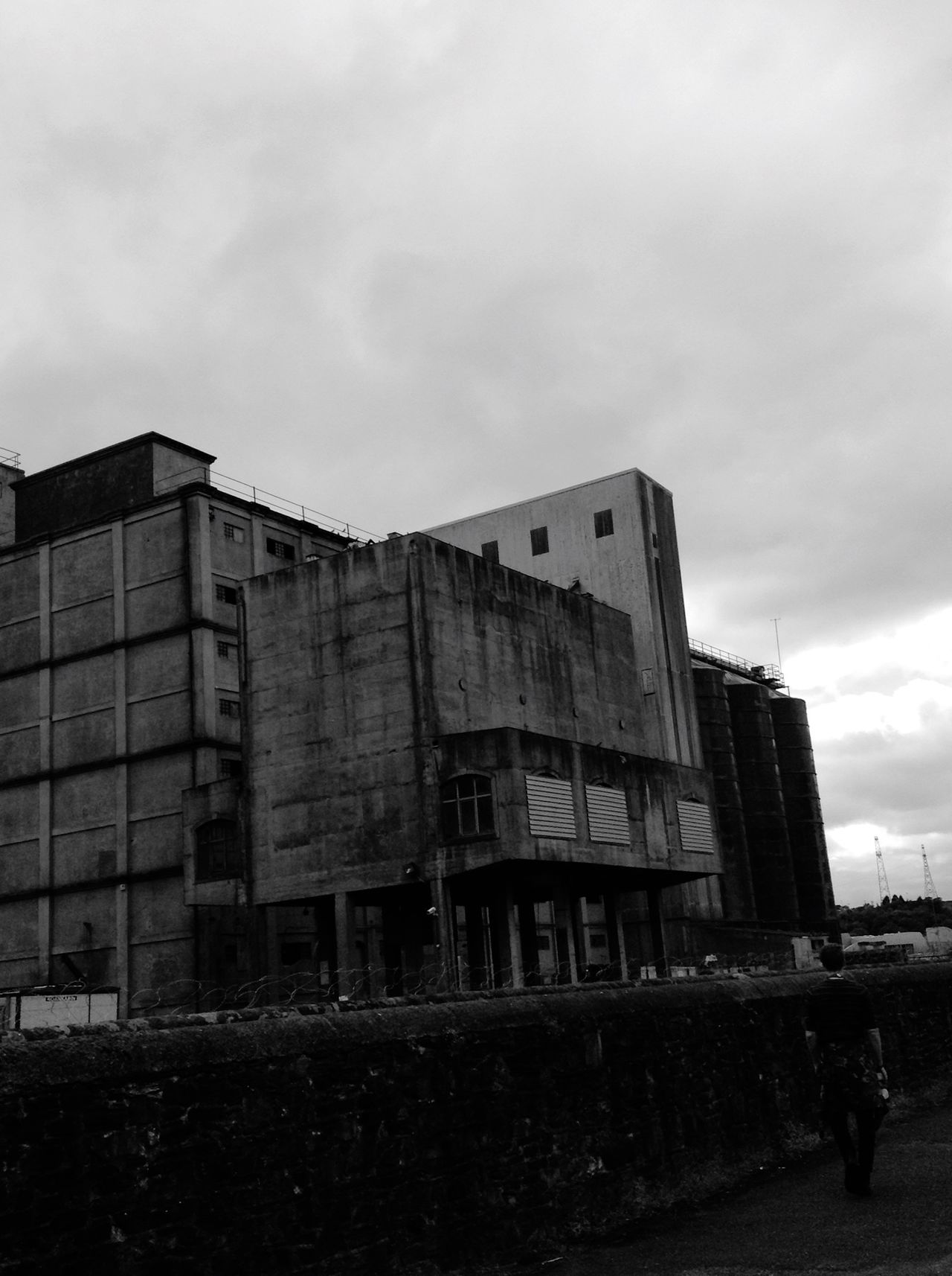 Abandoned mills 👊 Taking Photos Enjoying Life