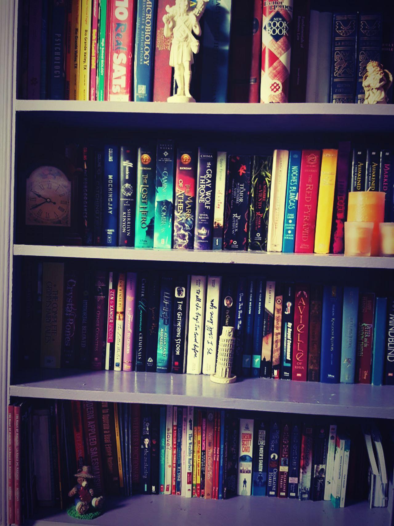 LostHero Monkingjay Libary Book Books Spanishbooks Kvothe Hungergames Sat