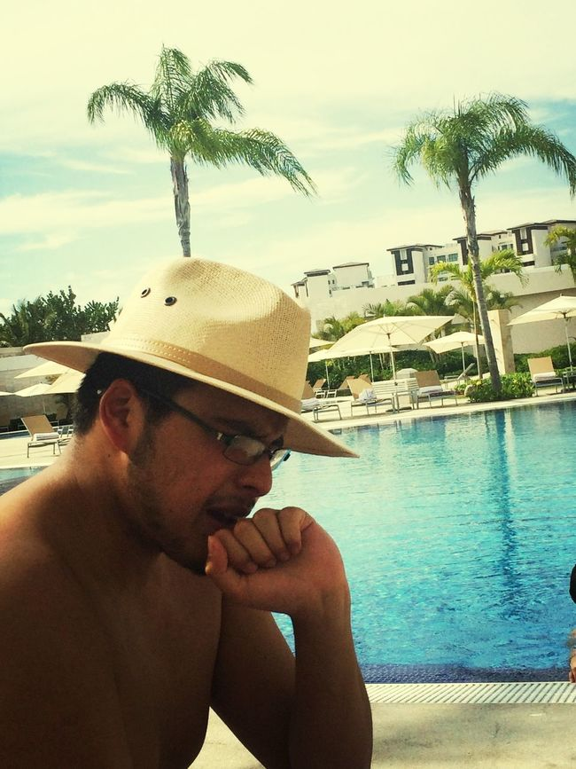 Thinking... Taking Photos Enjoying Life Mexico Hello World Relaxing