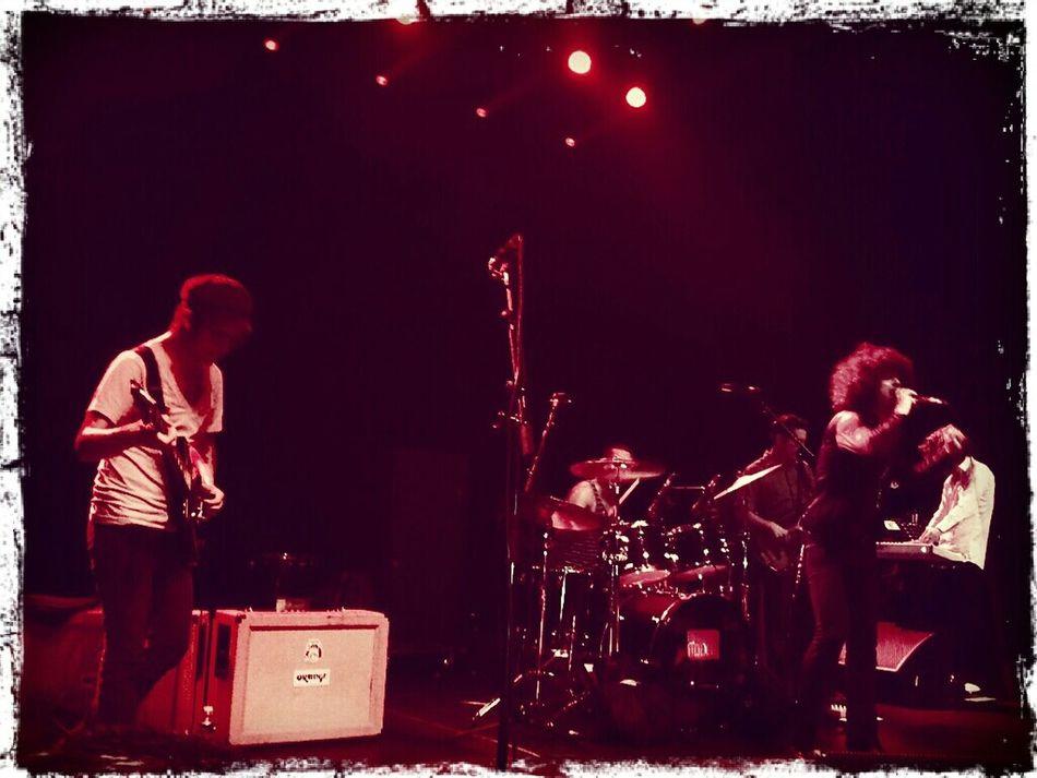 Music Rock Live Music TMV