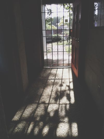 Shadows coming in through the front door Shadow Shadows Shadows & Lights Shadows And Backlighting Shadows & Light Shadow And Light Shadow Photography Shadows And Silhouettes door Home Light Light And Shadow Light And Shadows indoors