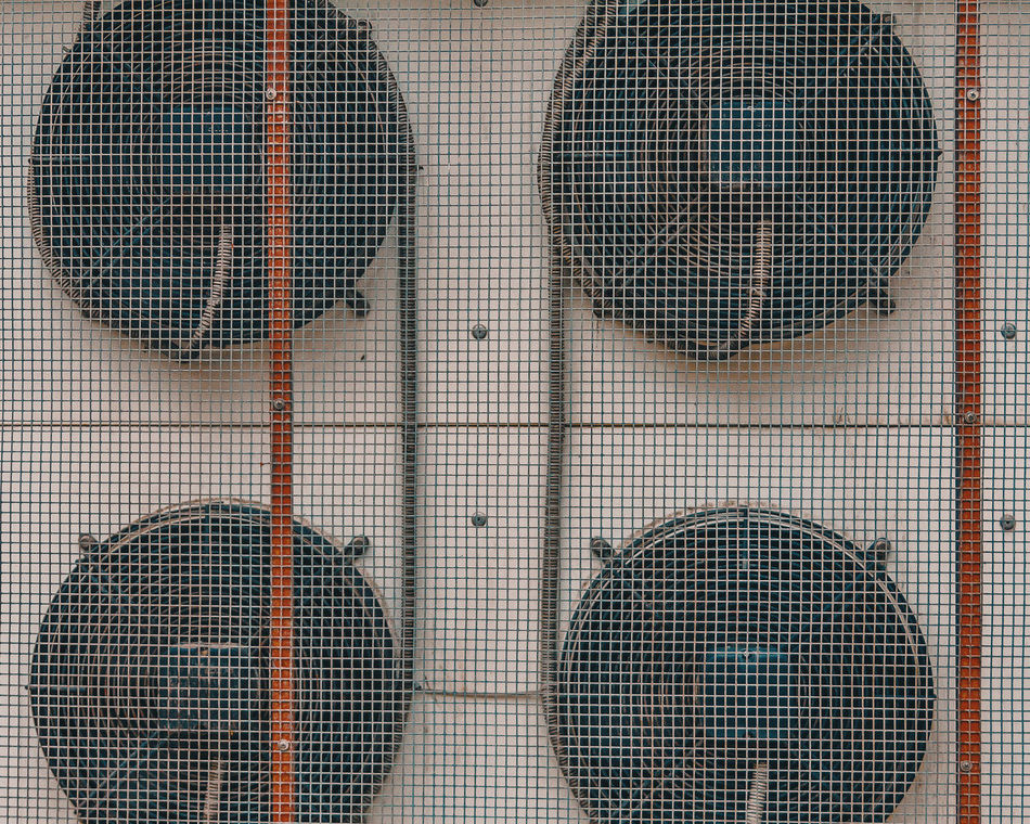 Close view of the air conditioning Abstract Abstract Art Air Conditioner Backgrounds Circles Close-up Day Fan Full Frame Mesh No People Outdoors Pattern Tehnology Textures And Surfaces