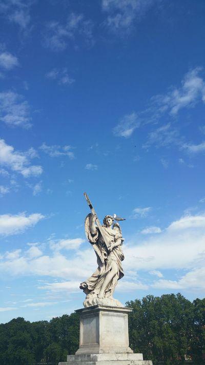 Roma, Italy Enjoying Life First Eyeem Photo Hello World Popular Photos Roma❤️ Relaxing Taking Photos