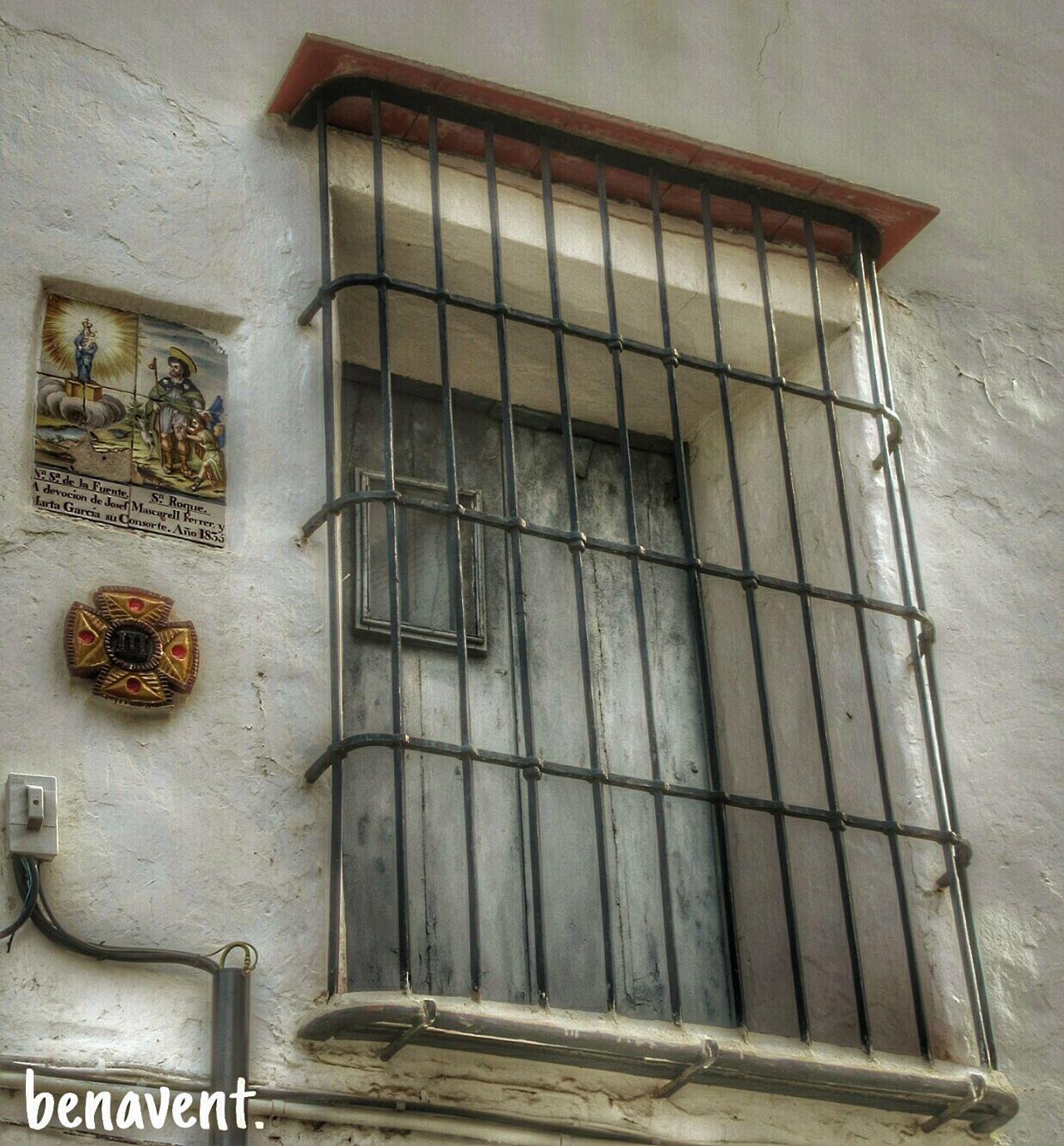 Finestra Finestres Ventana Ventanas Puertas Y Ventanas Villalonga La Safor País De L'olivera Sóc De Poble Reixa Calvari Window Windows