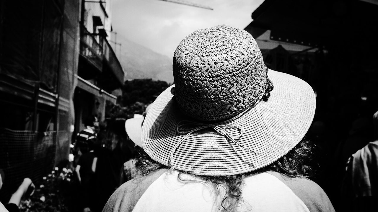 The Street Photographer - 2016 EyeEm Awards Wonderful Day EyeEm Best Shots - Black + White Marketplace Strow Hut